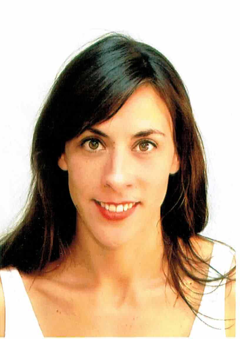 Iria Melendro Díaz