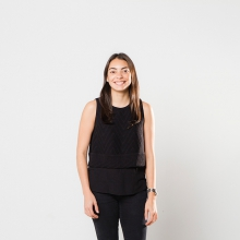 Eugenia Maria Bollman Lopez
