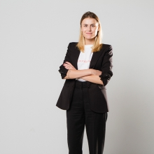 Alisa Kurkina