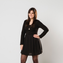 Cristina Moreno Jativa