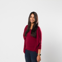 Sowmya Anisha Gali