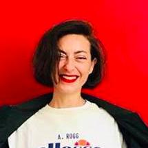 Anna Rogg