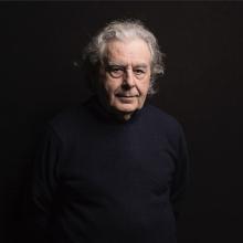 Gian Piero Frassinelli
